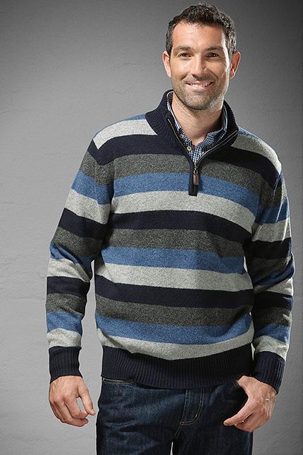 blazer knit