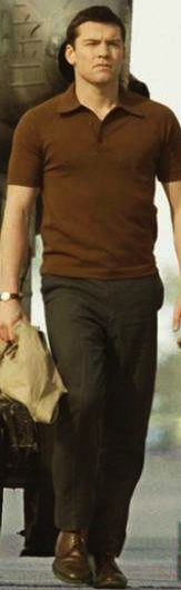 sam-worthington-in-brown-polo