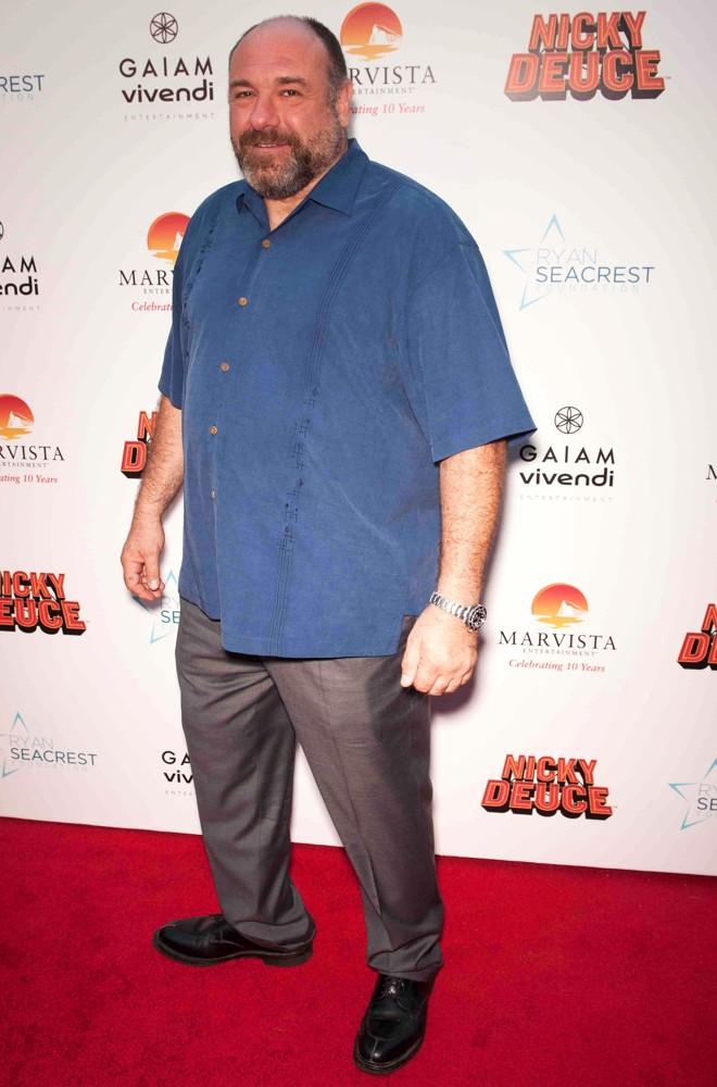Tony Soprano The Significant Man