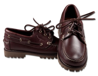 big and tall boat shoes
