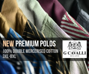 Premium Polos